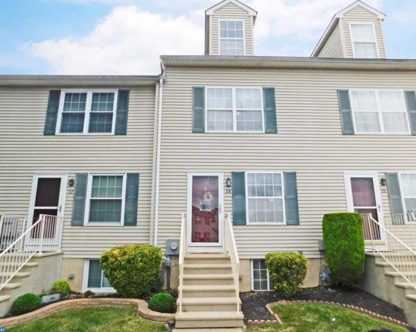 16 Carriage Knoll Court, Langhorne, PA 19047 (MLS #7205524) :: Jason Freeby Group at Keller Williams Real Estate