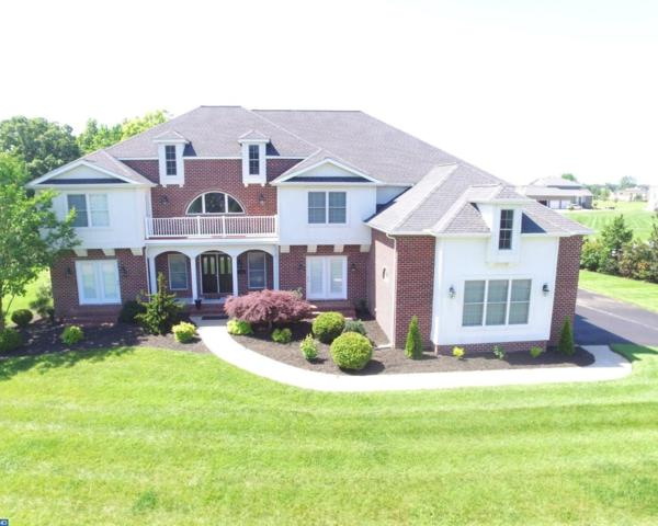 380 Estates Drive, Camden Wyoming, DE 19934 (#7205526) :: McKee Kubasko Group