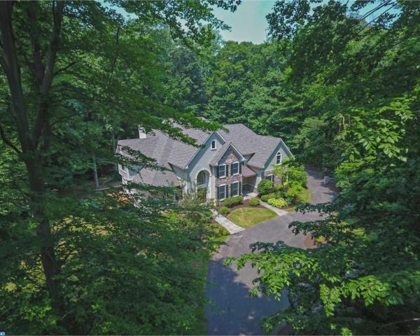 3810 Secondwoods Road, Doylestown, PA 18902 (MLS #7205533) :: Jason Freeby Group at Keller Williams Real Estate