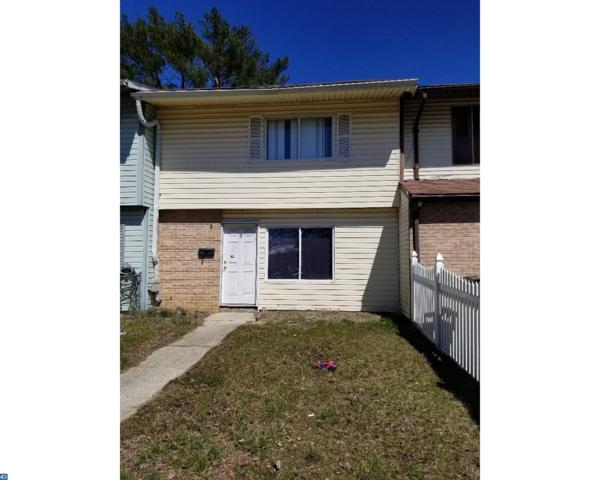 8 Medford Court, Sicklerville, NJ 08081 (MLS #7205544) :: Jason Freeby Group at Keller Williams Real Estate