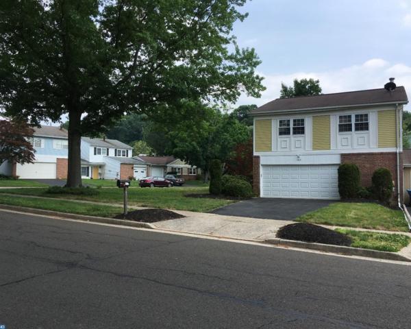 141 Union Street, Newtown, PA 18940 (MLS #7205546) :: Jason Freeby Group at Keller Williams Real Estate