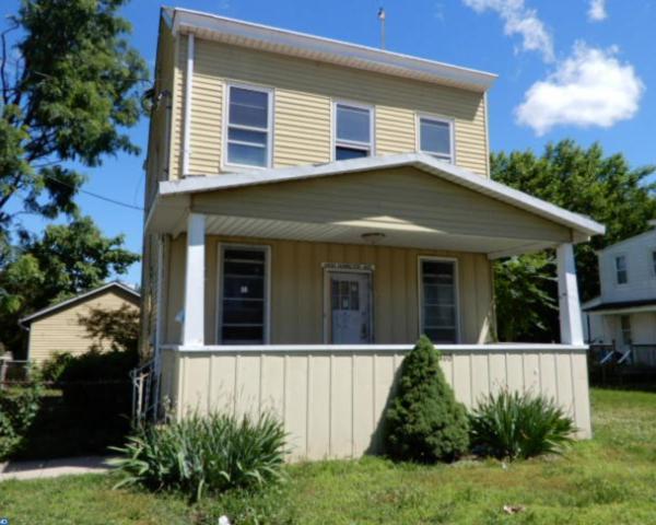 1400 Hamilton Avenue, Hamilton, NJ 08629 (MLS #7205557) :: Jason Freeby Group at Keller Williams Real Estate