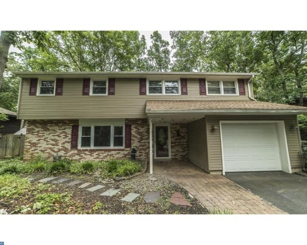 171 Mohawk Trail, Medford Lakes, NJ 08055 (#7205614) :: The John Wuertz Team
