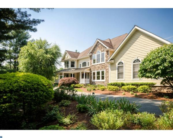 72 W Shore Drive, Pennington, NJ 08534 (#7205615) :: McKee Kubasko Group