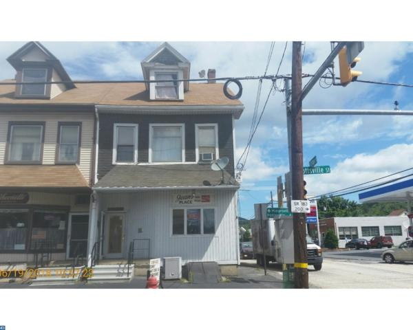 14 Pottsville Street, Cressona, PA 17929 (#7205755) :: Ramus Realty Group