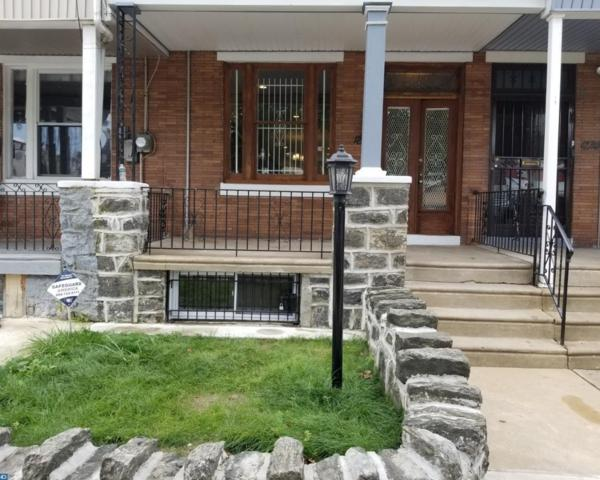 1218 N 57TH Street, Philadelphia, PA 19131 (#7205857) :: Daunno Realty Services, LLC