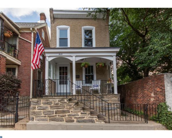 8115 Shawnee Street, Philadelphia, PA 19118 (#7206144) :: REMAX Horizons