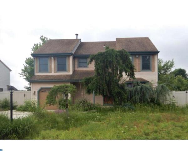 16 Sycamore Drive, Blackwood, NJ 08012 (#7206222) :: REMAX Horizons