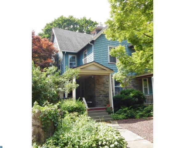 406 Greenwood Avenue, Wyncote, PA 19095 (#7206303) :: McKee Kubasko Group