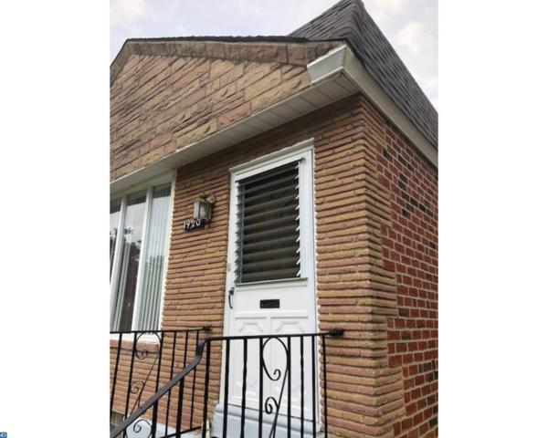 1920 Benton Street, Philadelphia, PA 19152 (#7206383) :: McKee Kubasko Group