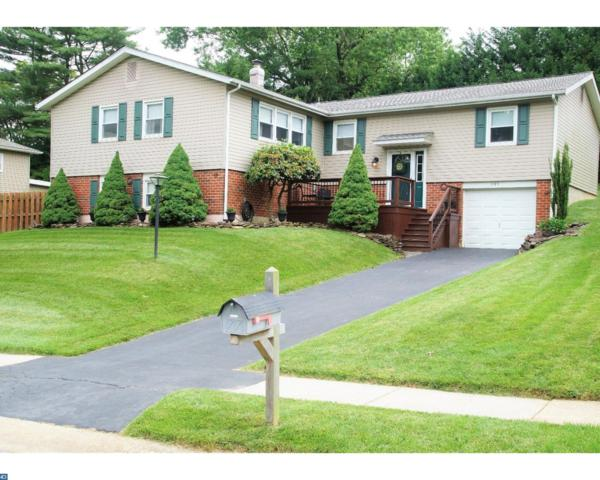 1145 Elderon Drive, Wilmington, DE 19808 (#7206395) :: McKee Kubasko Group