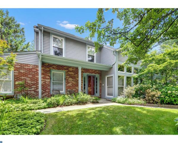 1 Thorngate Court, Princeton, NJ 08540 (#7206526) :: REMAX Horizons