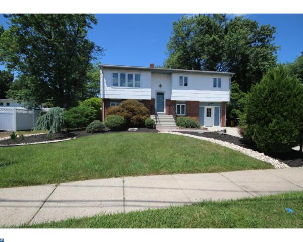 17 Wisteria Lane, Hamilton Township, NJ 08690 (#7206584) :: REMAX Horizons