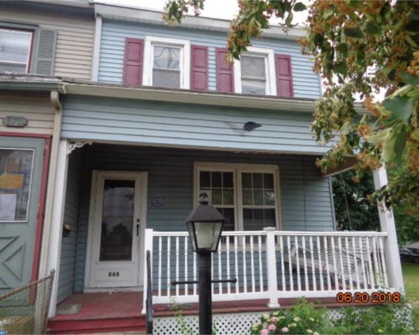 868 Market Street, Gloucester City, NJ 08030 (#7206685) :: Daunno Realty Services, LLC
