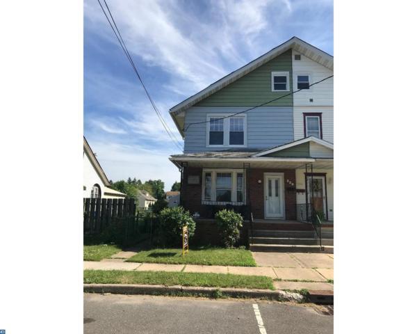 328 Elm Avenue, Burlington, NJ 08016 (MLS #7206751) :: The Dekanski Home Selling Team