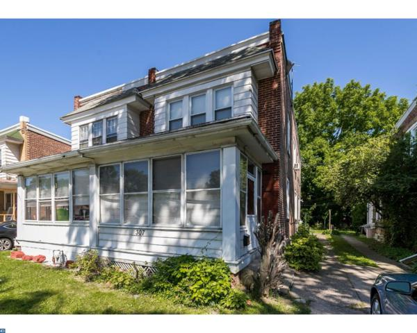 307 W 23RD Street, Chester, PA 19013 (#7206775) :: Daunno Realty Services, LLC