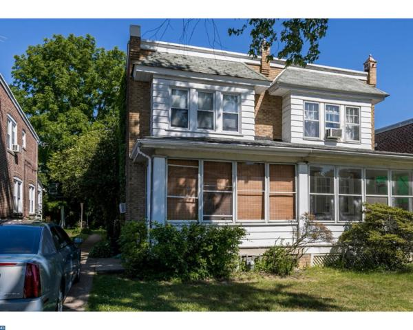 309 W 23RD Street, Chester, PA 19013 (#7206780) :: Daunno Realty Services, LLC