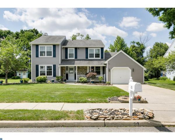 20 Hemlock Drive, Blackwood, NJ 08012 (#7206819) :: REMAX Horizons