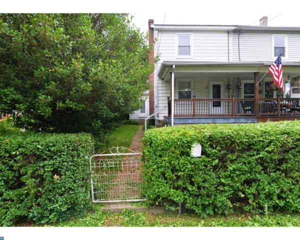 81 Lower Street, Mahanoy City, PA 17948 (#7206859) :: Ramus Realty Group