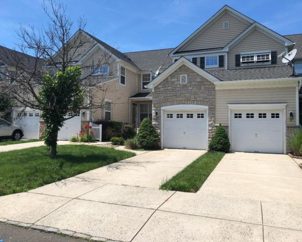 4 Stern Light Drive, Mount Laurel, NJ 08054 (MLS #7207140) :: The Dekanski Home Selling Team