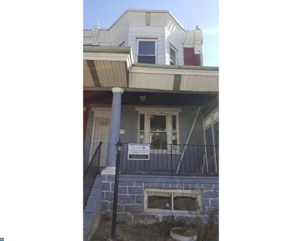 1023 S Ithan Street, Philadelphia, PA 19143 (#7207167) :: Daunno Realty Services, LLC
