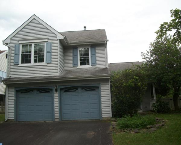 16 Ridgewood Way, Burlington Township, NJ 08016 (MLS #7207294) :: The Dekanski Home Selling Team