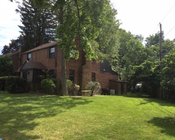 616 Latham Drive, Wynnewood, PA 19096 (#7207302) :: REMAX Horizons
