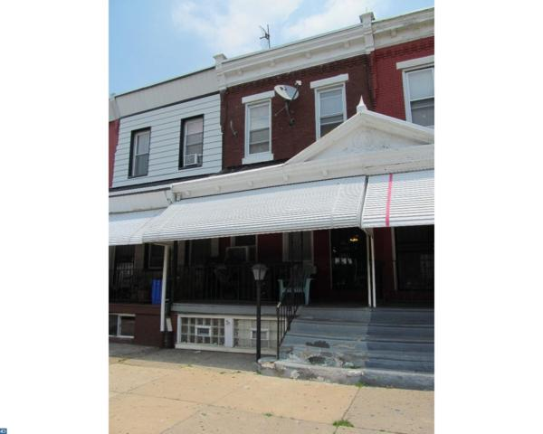 1331 N Allison Street, Philadelphia, PA 19131 (#7207319) :: Daunno Realty Services, LLC