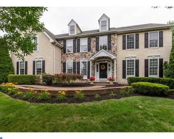 5425 Windtree Drive, Doylestown, PA 18902 (#7207331) :: REMAX Horizons
