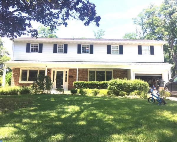 409 Barby Lane, Cherry Hill, NJ 08003 (#7207524) :: The Kirk Simmon Team
