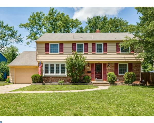 103 Farmington Road, Cherry Hill, NJ 08034 (#7207575) :: REMAX Horizons