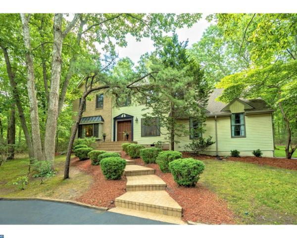 3 Tudor Court, Medford, NJ 08055 (#7207664) :: REMAX Horizons