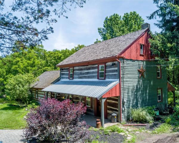 7841 Route 183, Bernville, PA 19506 (#7207694) :: Ramus Realty Group