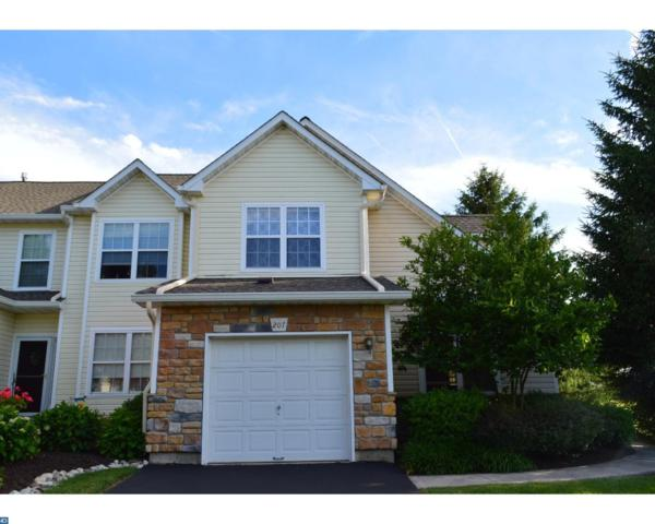 207 Gleneagles Court, Blue Bell, PA 19422 (#7208048) :: REMAX Horizons