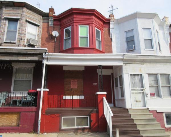 1657 S Yewdall Street, Philadelphia, PA 19143 (#7208137) :: Daunno Realty Services, LLC