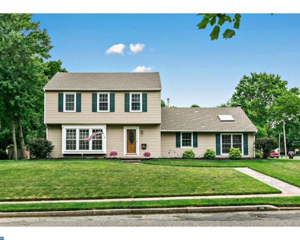 118 Windmoor Road, Delran, NJ 08075 (#7208272) :: The John Collins Team