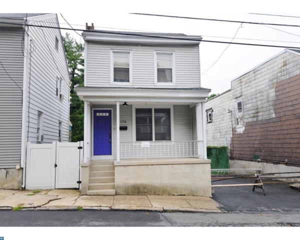 1338 W Norwegian Street, Pottsville, PA 17901 (#7208275) :: REMAX Horizons