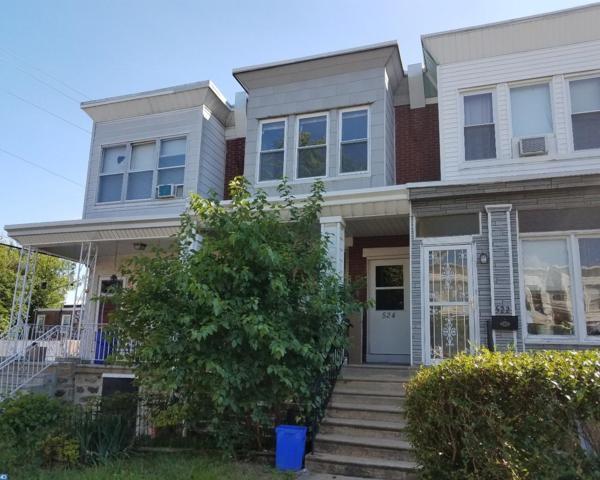 524 Benner Street, Philadelphia, PA 19111 (#7208575) :: Daunno Realty Services, LLC