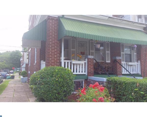 937 Mcdowell Avenue, Chester, PA 19013 (#7208732) :: Daunno Realty Services, LLC