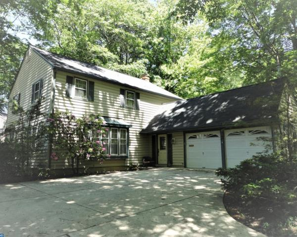 172 Westover Drive, Delran Twp, NJ 08075 (#7208777) :: The John Collins Team