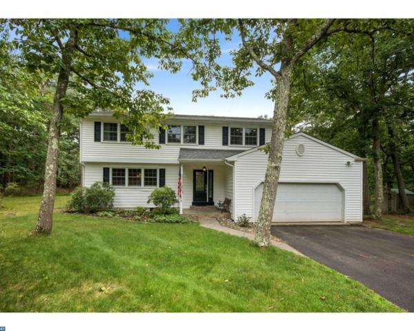9 Village Court, Medford, NJ 08055 (#7208813) :: REMAX Horizons