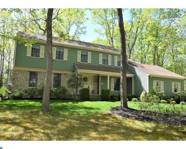 5 Cobbler Court, Medford, NJ 08055 (#7208862) :: REMAX Horizons