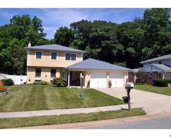 19 Duvall Court, Wilmington, DE 19808 (#7208941) :: McKee Kubasko Group