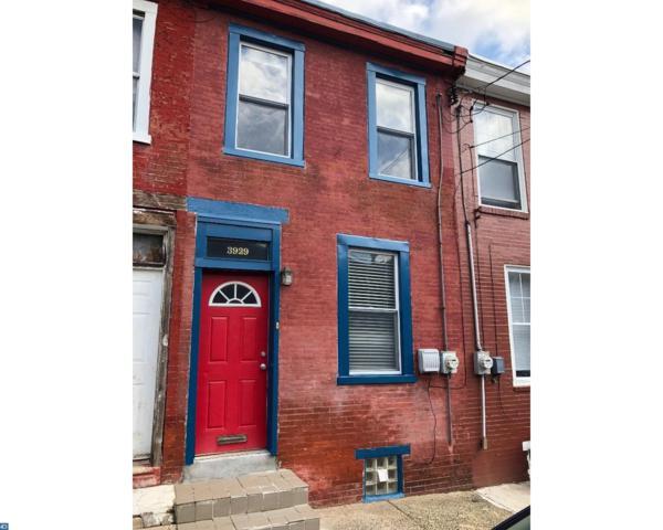 3929 Brandywine Street, Philadelphia, PA 19104 (#7209030) :: Daunno Realty Services, LLC