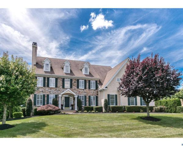 129 Forest Drive, Kennett Square, PA 19348 (#7209049) :: McKee Kubasko Group