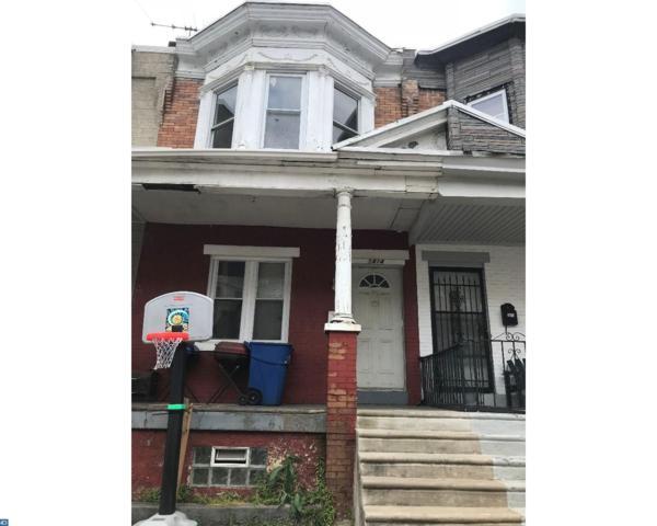 1414 S Allison Street, Philadelphia, PA 19143 (#7209335) :: Daunno Realty Services, LLC
