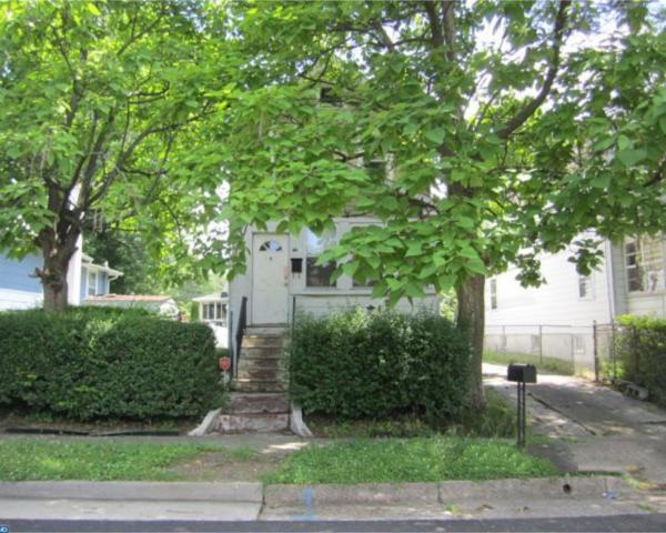 303 Wisteria Avenue, Cherry Hill, NJ 08002 (#7209337) :: Daunno Realty Services, LLC
