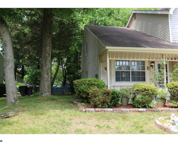 1438 S Farmview Drive, Dover, DE 19904 (#7209358) :: RE/MAX Coast and Country