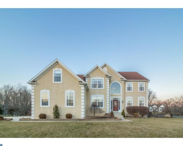 413 Mallard Lane, Monroeville, NJ 08343 (#7209365) :: McKee Kubasko Group