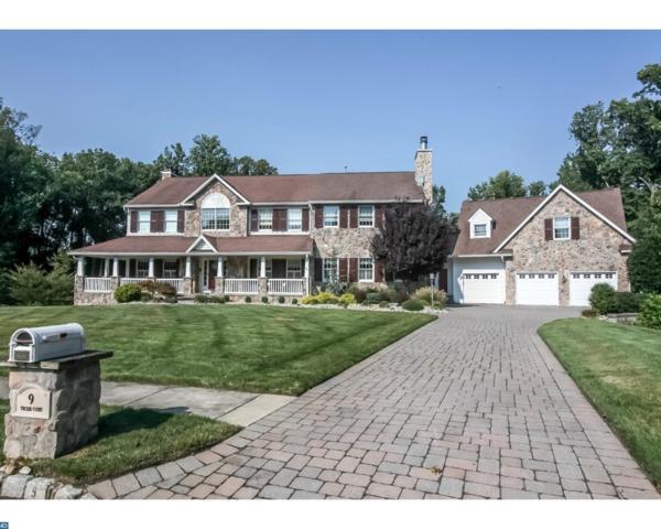 9 Tucker Court, Gloucester Twp, NJ 08021 (#7209554) :: REMAX Horizons